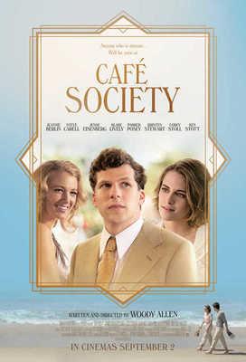 Bild: Café Society