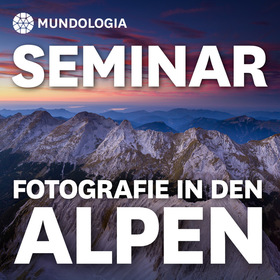 Bild: MUNDOLOGIA-Seminar: Fotografie in den Alpen