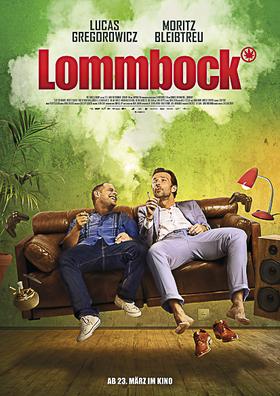 Bild: Lommbock