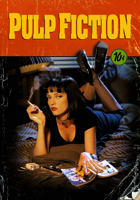 Bild: Pulp Fiction