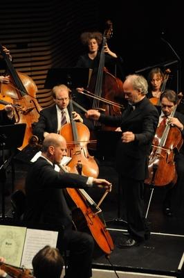 Bild: sueddeutsche kammersinfonie bietigheim - Faszination Klassik