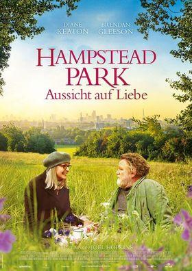 Bild: Hampstead Park - Aussicht auf Liebe