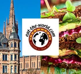 Bild: Kulinarische Tour Wiesbaden Westend-Tour (Altersgruppe: 35 - 55 Jahre)
