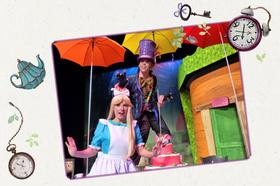 Bild: Alice im Wunderland - Das Musical