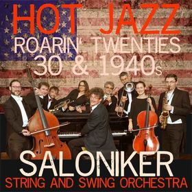 Bild: Saloniker String and Swing Orchestra