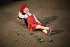 Bild: Rotkäppchen - Figurentheater für Kinder ab 3 Jahren