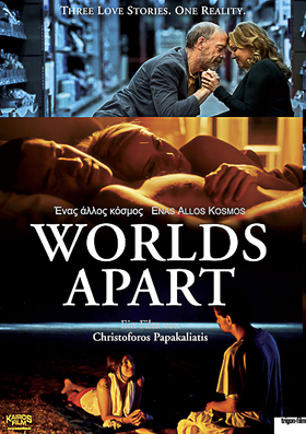 Bild: Worlds Apart