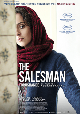 Bild: The Salesman (Forushande)