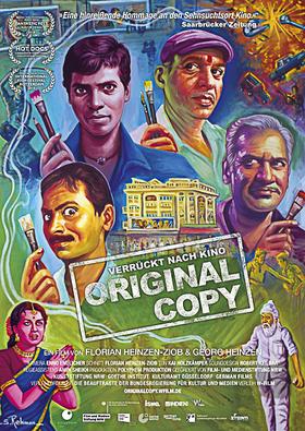 Bild: Original Copy - Verrückt nach Kino