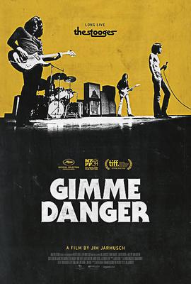 Bild: Gimme Danger
