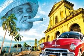 Bild: Kinzigtal-Weltweit - Cuba - Rhythmus, Rum & Revolution