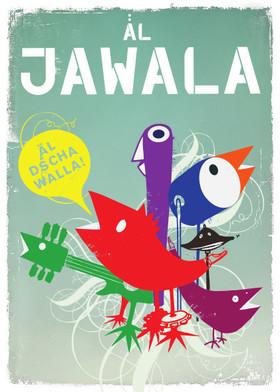 Äl Jawala (Kinder- und Jugendkonzert am Nachmittag)