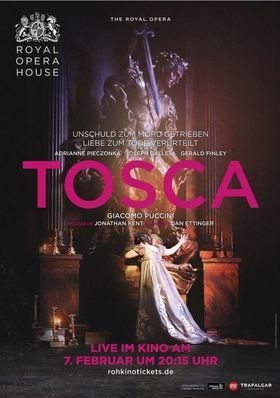 Bild: Tosca (Puccini)