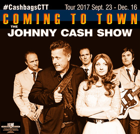Bild: The Johnny Cash Show -