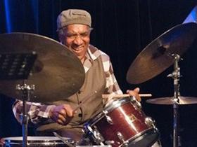 Bild: Al Foster Quintett