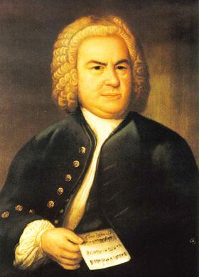 Bild: Vortrag und Konzert - Bach Orgelmesse