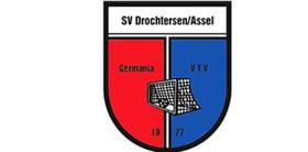 Bild: VfB Lübeck - SpVgg Drochtersen/Assel