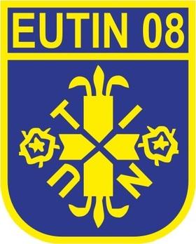 Bild: VfB Lübeck - Eutin 08
