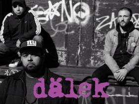 Bild: Dälek (Ipecac Recordings)