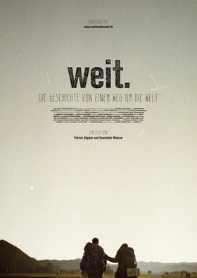 Bild: Weit. Die Geschichte von einem Weg um die Welt – in Anwesenheit der Filmemacher
