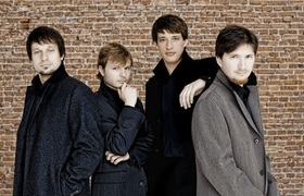 Bild: Apollon Musagète Quartett