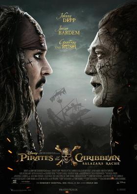 Bild: Pirates of the Caribbean: Salazars Rache