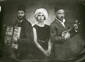 Bild: The Disorientalists - Who was Essad Bey?
