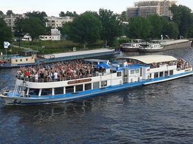 Bild: Berliner Skipperbrunch