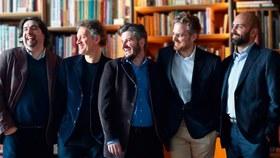 Bild: Quartetto di Cremona & Andrea Lucchesini (Klavier)