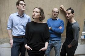 Bild: Eva Klesse Quartett - Jazz