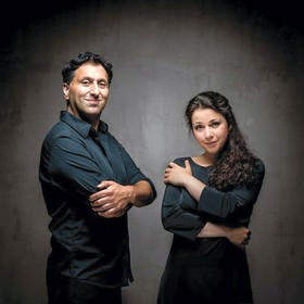 Bild: Marina Baranova & Murat Coskun