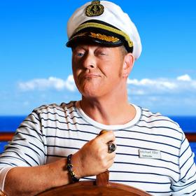 Bild: Ahoi, die Kreuzfahrer kommen! Captain Comedy packt aus! - Comedy mit Michael Eller