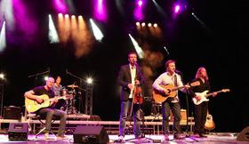Bild: Simon & Garfunkel Revival Band -