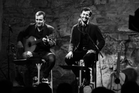 Bild: Stefan Leonhardsberger und Martin Schmid - Da Billi Jean is ned mei Bua