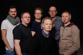 Bild: Jazz Matinee mit Eingang C - Grooviger Sonntag mit Musik aus Erlangen