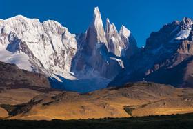 Bild: Heiko Beyer: Die Anden - 7000 km längs durch Südamerika