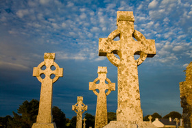 Bild: Heiko Beyer: Irland - Der Zauber der grünen Insel