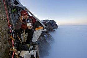 Bild: Abenteuer Unternehmen: Baffin Island - Auf Expedition