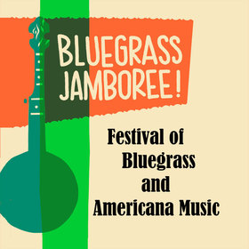 Bild: Bluegrass Jamboree - Festival of Bluegrass and Americana Music 2017
