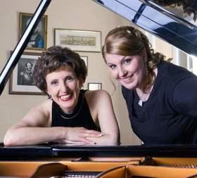 Bild: Seniorencafe - Highlights aus Operette und Musical