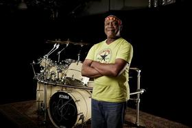 Bild: The Billy Cobham Band - Red Moon Tour 2017