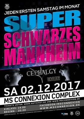 Bild: Super Schwarzes Mannheim