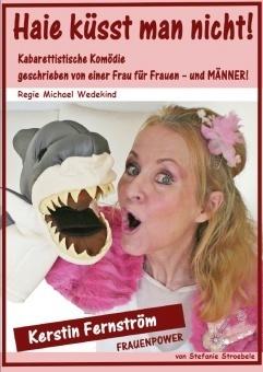 Bild: Haie küsst man nicht