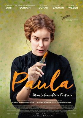Bild: Paula - Mein Leben soll ein Fest sein