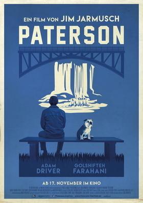 Bild: Paterson (engl. OmU)