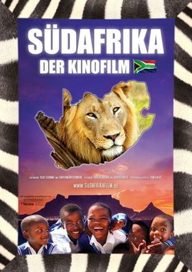 Bild: Südafrika - Der Kinofilm - in Anwesenheit der Filmemacher