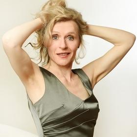 Bild: Push-up, Pillen & Prosecco - Comedy mit Maria Vollmer