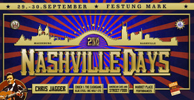Bild: Nashville Days