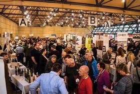 Bild: Vinessio Weinmesse Fürth - Wein- und Delikatessenmesse