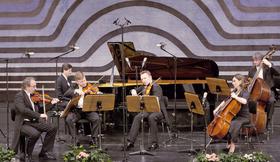 Bild: Christoph Soldan & Schlesische Kammersolisten